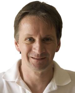 Tim Fulford