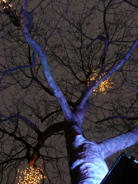 mindmapping tree